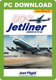 Just Flight - DC-8 v2.06